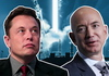 Маск vs. Безос: чия філософія першим виведе його в космос?