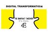 Цифрова трансформація та безперервні інновації
